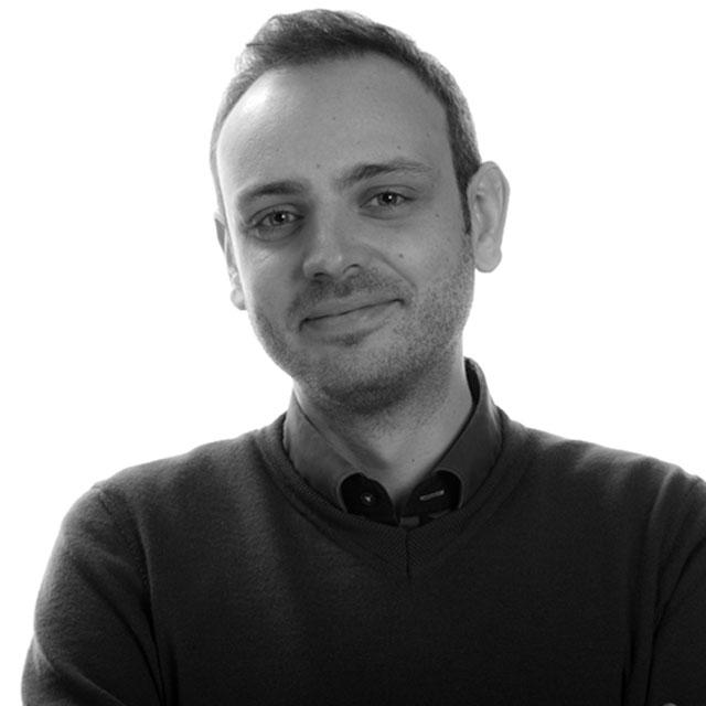 Ruben Vandebroek, Head of 3D at The Mill